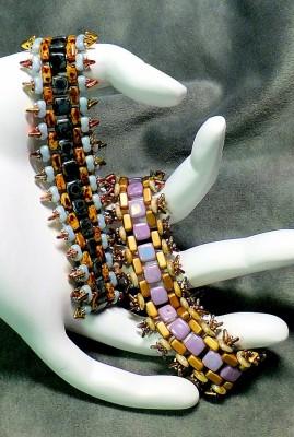 Slither Bracelets